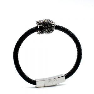 bracelet-lluks-galuchat-panthere-site