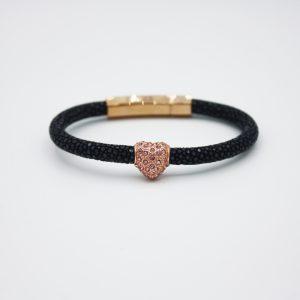 coeur-or-rose-zircon-galuchat-noir