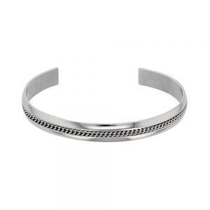 bracelet-rigide-pour-homme-avec-une-chaine-centrale-3-318025
