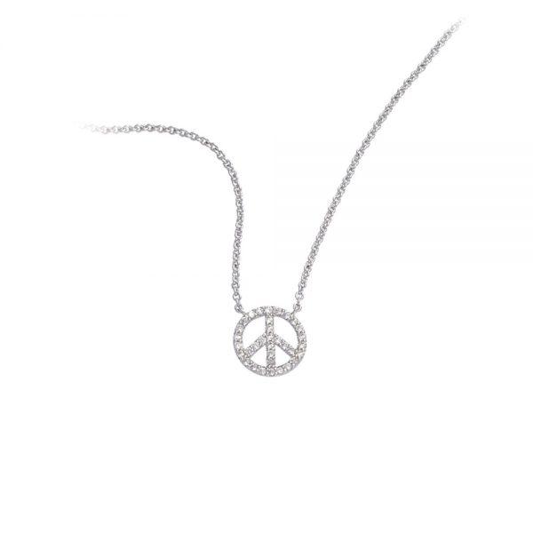 collier-peace-and-love-en-argent-rhodie-et-oxydes-de-zirconium